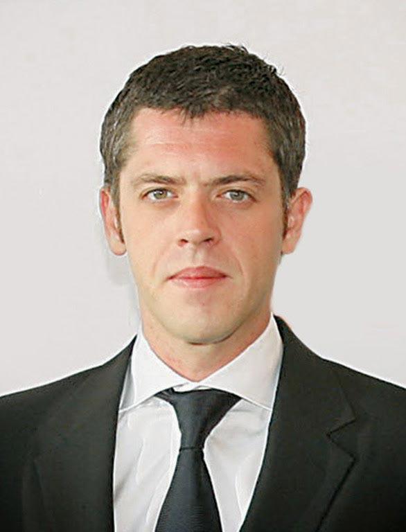 Χρήστος Κοπελούζος, CEO